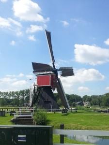 Vreeland-Maarssen Molen en sluizenomplex Oud Zuylen (5)